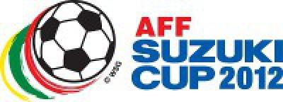 AFFスズキカップ2012